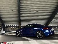 Audi TTRS Shooting