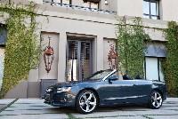 Audis drei wichtigste Cabrios weiterhin stark gefragt
