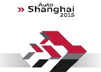 Audi e-tron-Offensive auf der Auto Shanghai 2015