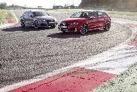 Österreich-Informationen zum neuen Audi RS 3 Sportback