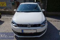 Aufbereitung VW Polo nach 90000km
