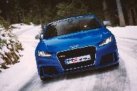 Neuer Audi TTRS 8S