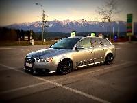Audi A4 B7 Sommermodus