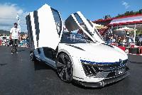 Der Golf GTE Sport