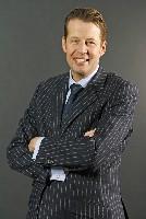 Stefan Sielaff leitet künftig das Design der Marke Bentley