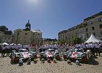 Mit Effizienz zum Erfolg: Audi peilt 14. Sieg in Le Mans an