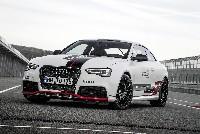 Rekord: Audi RS 5 TDI competition concept fährt Bestzeit auf dem Sachsenring