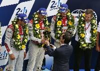 Le Mans: Audi schnell, aber glücklos