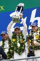 Earl Bamber - vom Porsche-Junior zum Le-Mans-Sieger in einem Jahr