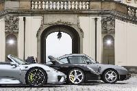 Porsche beendet Produktion des Technologieträgers 918 Spyder