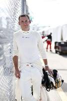 Nick Tandy - über die Porsche-Markenpokale zum Le-Mans-Sieg