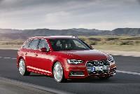 weitere Infos und Videomaterial über den neuen Audi A4