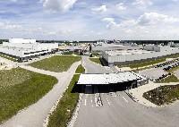 Audi-Fertigung in Münchsmünster nimmt Fahrt auf