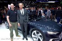 Marc Lichte bringt Audi zurück in die Erfolgsspur