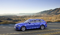 Effizient und voller Hightech: Neuer Audi A4 ab sofort bestellbar