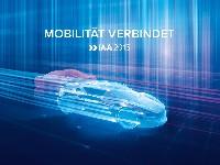 Was bewegt uns in Zukunft? Die 66. IAA Pkw zeigt: Mobilität verbindet