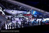 IAA Frankfurt 2015 - Audi Stand