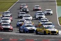 Audi Sport TT Cup geht auf die Zielgerade