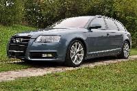 Neuzugang Audi A6 4F Avant 3,0 TDI