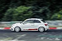 KW Clubsport Gewindefahrwerk für Audi S1