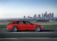 Audi RS6 Avant und RS7 Sportback performance