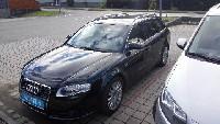 Mein neuer Audi A4 B7 Avant