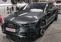 Lack Aufbereitung Audi A7