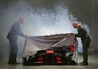 Audi R18 für die WEC Saison 2016