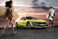 Rinspeed zeigt das selbstfahrende Concept Car Etos