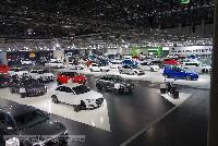 Vienna Autoshow 2016