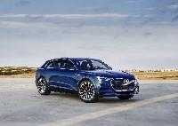 Audi-Produktionsnetzwerk: Startklar für Elektromobilität