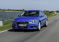 Audi A4 in Großbritannien Auto des Jahres 2016 bei What Car?