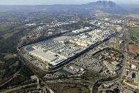 Produktion des Audi A1 ab 2018 im SEAT Werk in Martorell