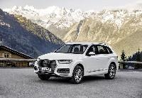 Dreifach-Sieg für Audi bei Best Cars 2016
