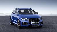 Leistung pur: der Audi RS Q3 performance