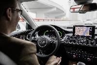 Pilotiertes Fahren kommt: Audi testet weiter