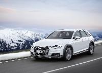 Audi A4 allroad quattro ab sofort bestellbar