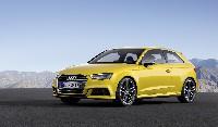 Facelift für den Audi A3 und Audi S3 8V