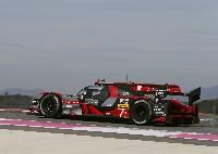 Saisonauftakt für Audi in Silverstone
