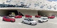 Wörthersee-Treffen 2016 - Volkswagen feiert den 40. Geburtstag des Golf GTI