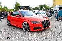 Audi A3 8V Misanorot