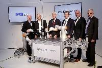 Volkswagen beteiligt sich am Deutschen Forschungszentrum für Künstliche Intelligenz