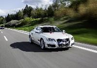 Audi-Forschungsauto Jack zeigt Sozialkompetenz