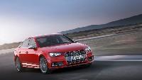 Österreich-Informationen zum neuen Audi S4