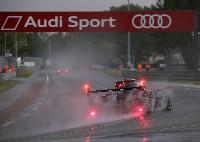 Porsche und Toyota schneller als Audi im Qualifying von LeMans