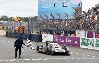 18. Gesamtsieg für Porsche in Le Mans nach dramatischem Finale