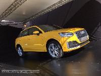Audi Q2 LIVE Event in Wien