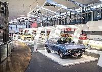 Von Null auf 100 im Audi Forum Neckarsulm