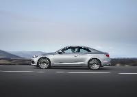 Österreich Info zum neuen A5 und S5 Coupe