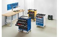 Die Werkstatt in der eigenen Garage